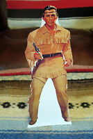 Lone Ranger's Tonto (illustration) Western Tabletop Display Standee 10 1/2 Tall