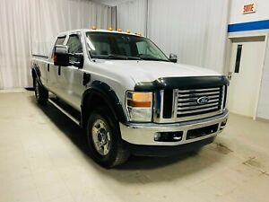 2010 Ford F 250