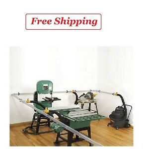 Shop Vac Saw Dust Collection System 26282758019 Ebay