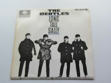 THE BEATLES   U.K. EP   LONG TALL SALLY  1969  PRESING  EXCELLENT