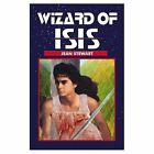 Wizard of Isis by Jean Stewart (Paperback, 2004)