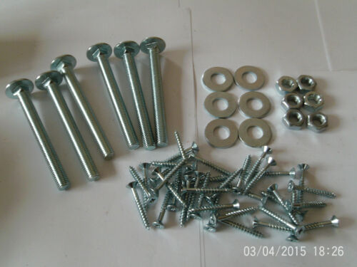 """hook and band ajustable hinges in galvanised 12/"""" all fixings  pack of 3 pairs"""
