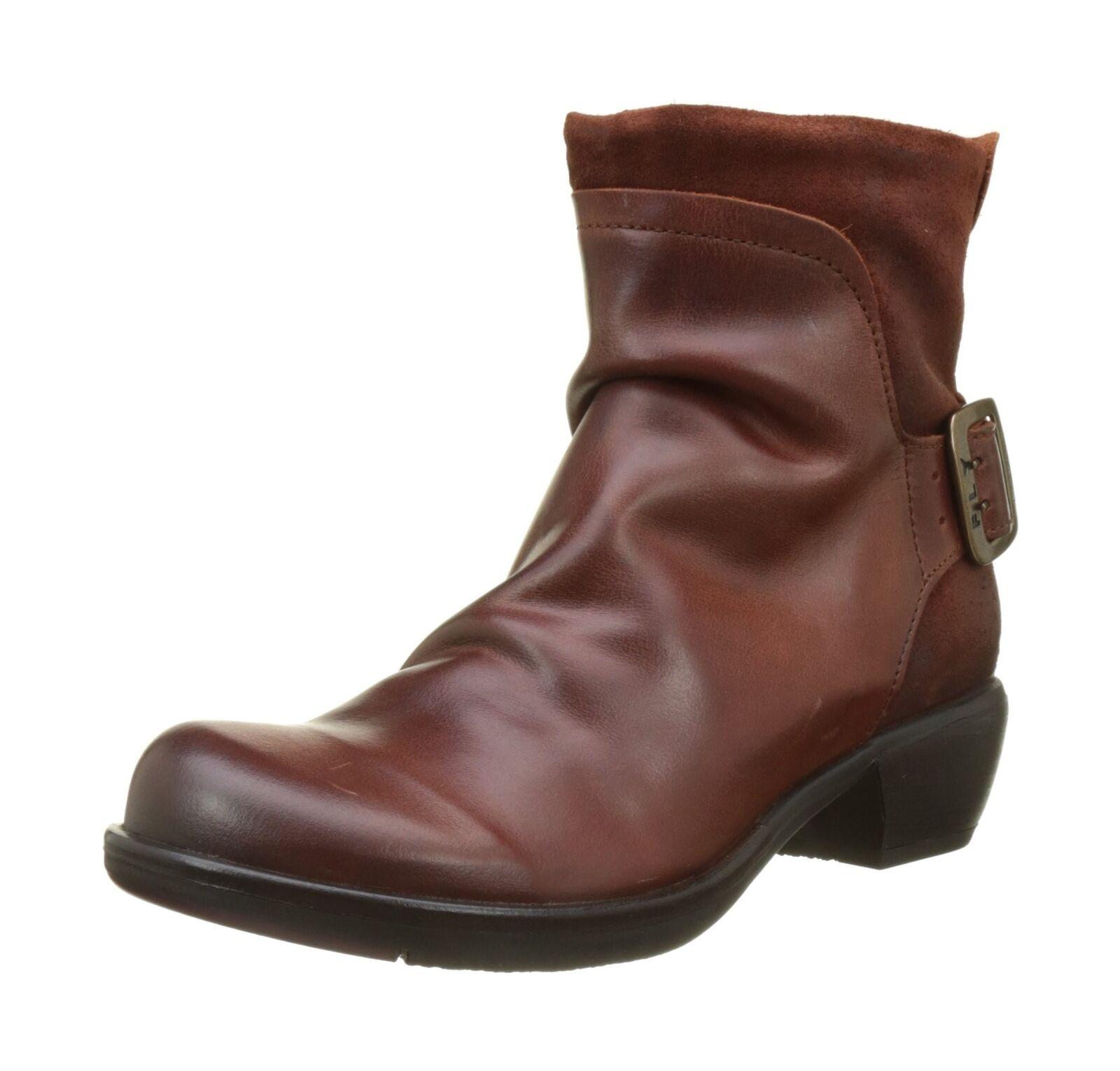 690f42d00df93 Fly London Mel Women's Ankle Boots. for sale online   eBay