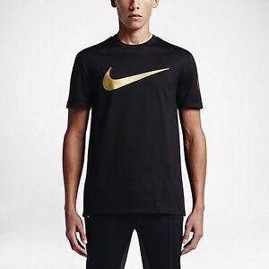 4645c1e0469d Image is loading NikeLab-x-Olivier-Rousteing-Balmain-T-Shirt-840648-