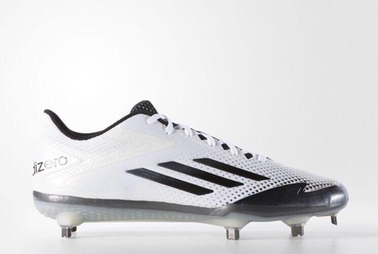 uk availability 68946 e1fcc Adidas Adizero Afterburner 2.0 Cleats Running Mens Baseball shoes S85704  Size 8