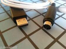 Interfaccia USB CAT e programmazione Yaesu come CT-62 x FT-100/817/897/857