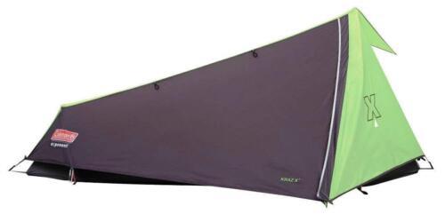 Coleman Exponent Kraz X1-1 Man Backpacking Tent