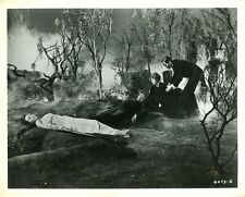 HAZEL COURT THE PREMATURE BURIAL 1962 ROGER CORMAN VINTAGE PHOTO ORIGINAL #2