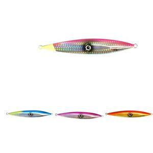150g 16.3cm Metal Fishing Lure Vertical Jigging Bait Hard Heavy Weight Bait