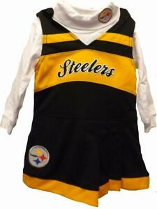 12 month steelers jersey