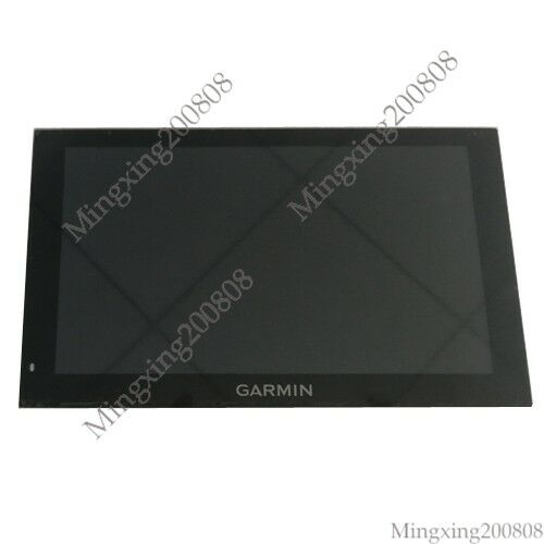 """New LCD Display Screen Touch Digitizer For 7/"""" Garmin Dezl 770 LM ZD070NA-03K"""