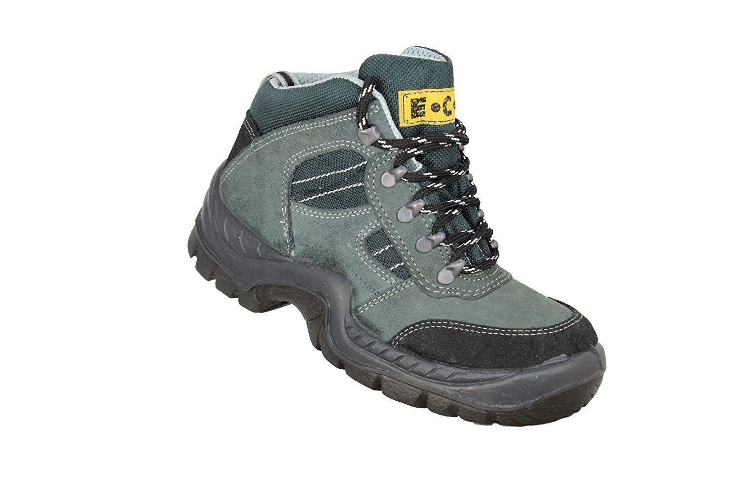 ECJ 09098 Safety Hiker Boot - SALE PRICE