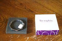 Lia Sophia Format Stretch Bracelet