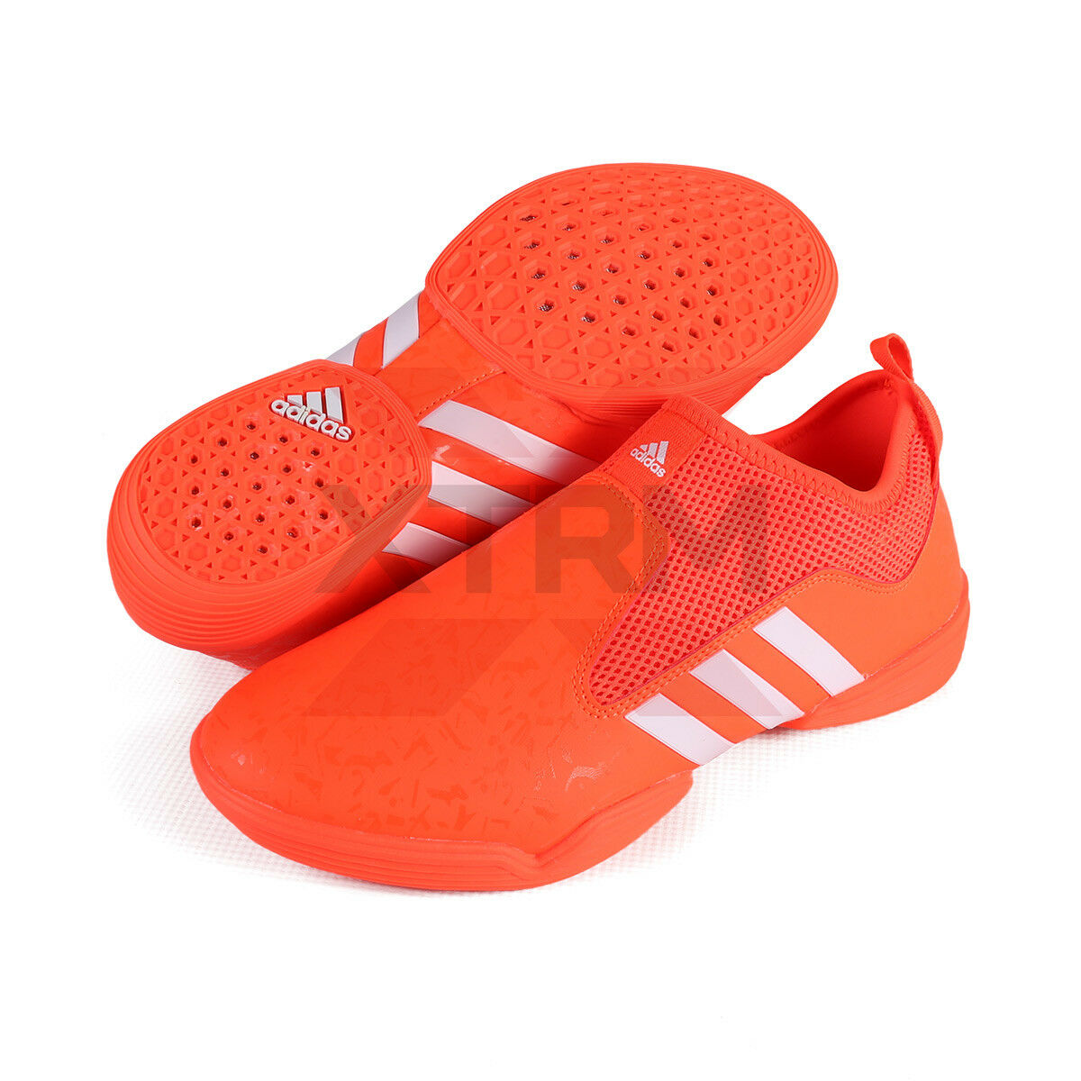 Adidas  Martial Arts Taekwondo Karate MMA TKD Rio ADI CONTESTANT Red shoes  the best after-sale service