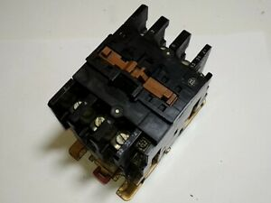 Sensible Telemecanique Lc1-d403 60 A 22 Kw Coil Lx6-d40 380 380 V Ac