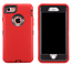 thumbnail 4 - Protective Hybrid Shockproof Hard Case Cover For Apple iPhone 6 6S & 6 6S Plus
