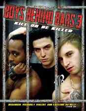 Boys Behind Bars 3 - HOT GAY PRISON DRAMA! DVD