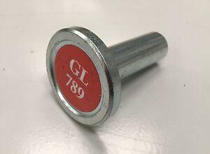 Genuine WADKIN BURSGREEN Spares  UK Manufactured Wheel Brush For WADKIN Bandsaw