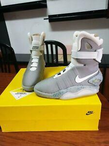 Nike air mag regreso al futuro | eBay