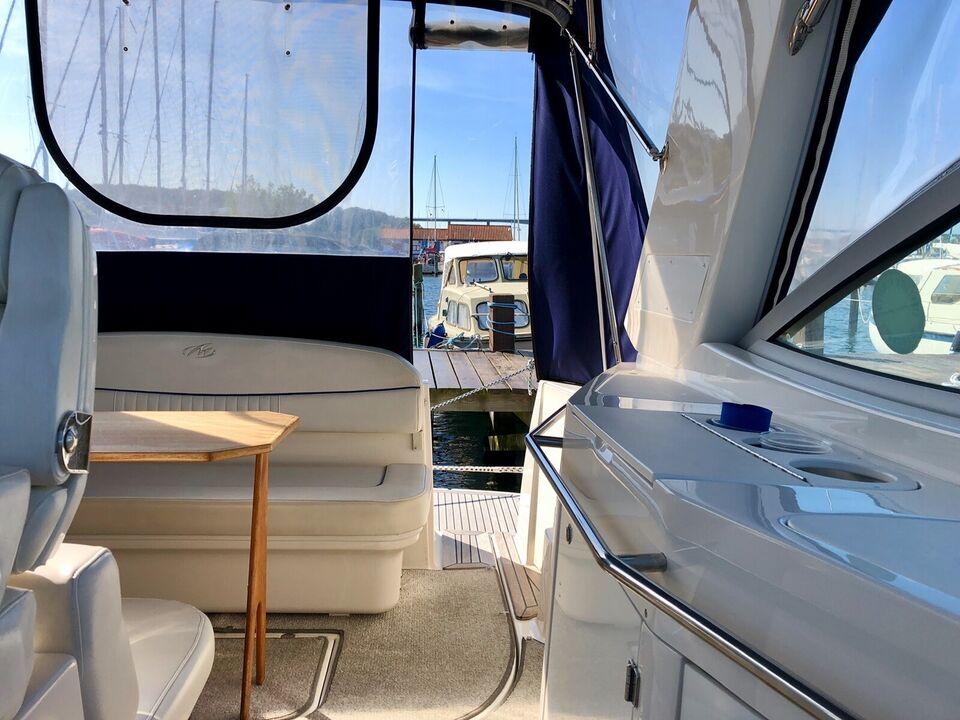Monterey 290 Ny skarp pris  nedsat med 50.000 k...