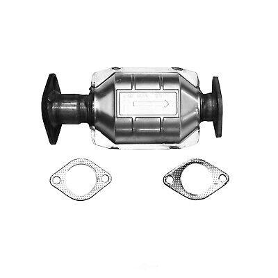 Catalytic Converter AP Exhaust 645830