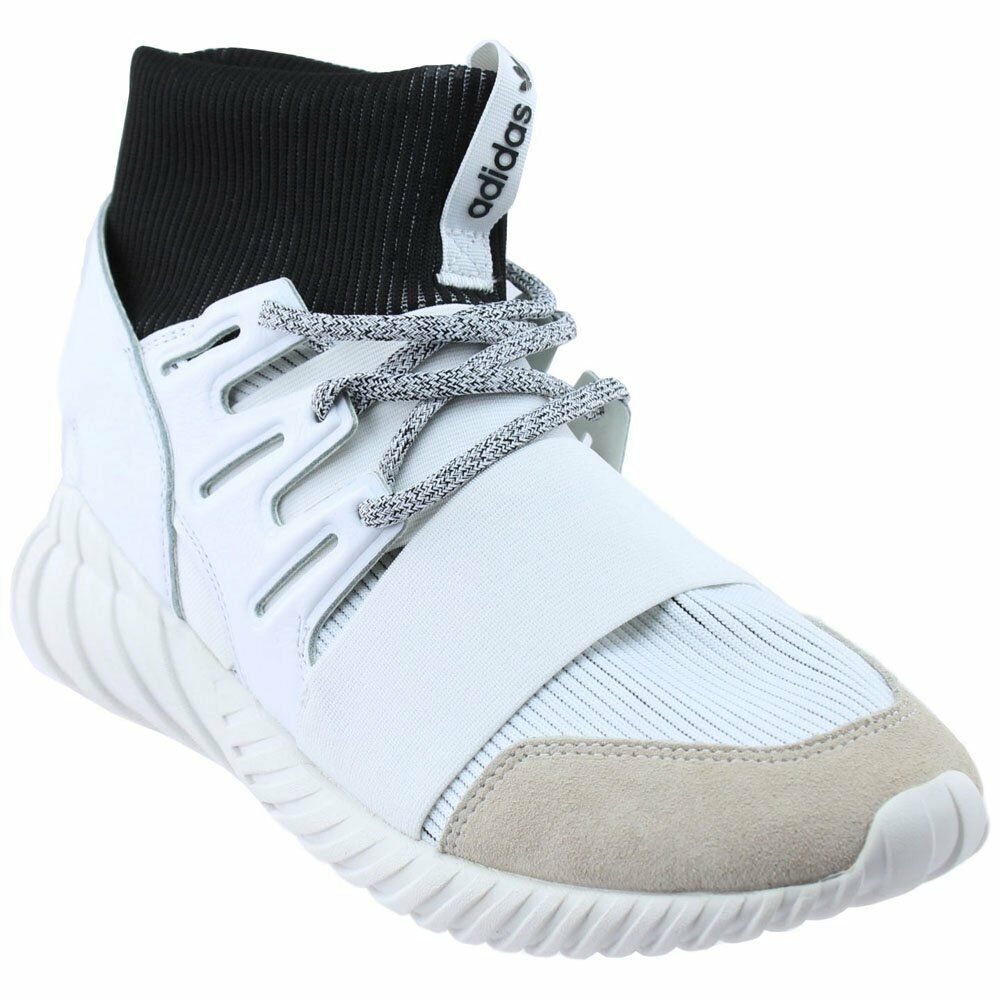 Adidas TUBULAR DOOM Sneakers - White - Mens