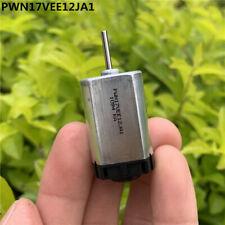 Minebea Pwn17vee12ja1 20mm Micro Mute 180 Motor Dc 6v 9v 12v 16v Slow Speed Toy