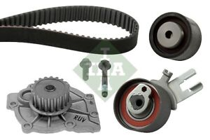 Brand-New-INA-Timing-Belt-Kit-With-Water-Pump-530058230-2-Year-Warranty