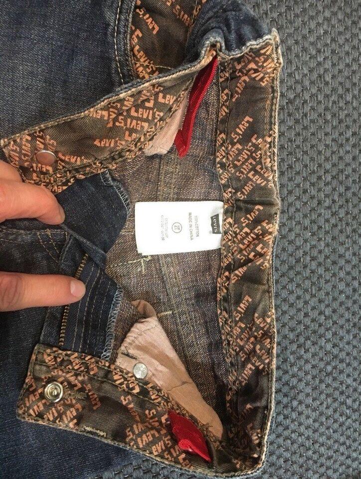 Bukser, Jeans, Levi's