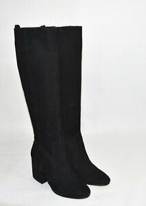 Sam Edelman Thora Knee High Boot Black