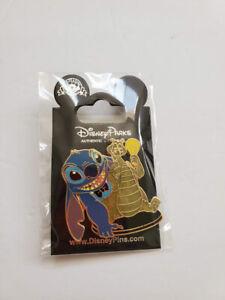 Stitch /& Figment Disney Pin WDW Imagination Gala Pin Board Exclusive