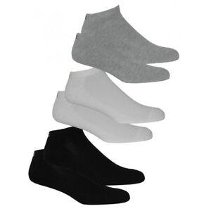Calvin-Klein-6-Pack-Herren-Sneaker-Socken-weiss-grau-schwarz