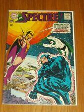 SPECTRE #3 FN- (5.5) DC COMICS APRIL 1968 NEAL ADAMS*