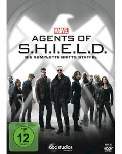 Agent Of Shield Staffel 3 Deutsch Stream
