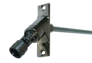 Roll-Shutter-HEX-Drive-Universal-Pivot-Exterior-Mount-Awnings-Includes-Bullet