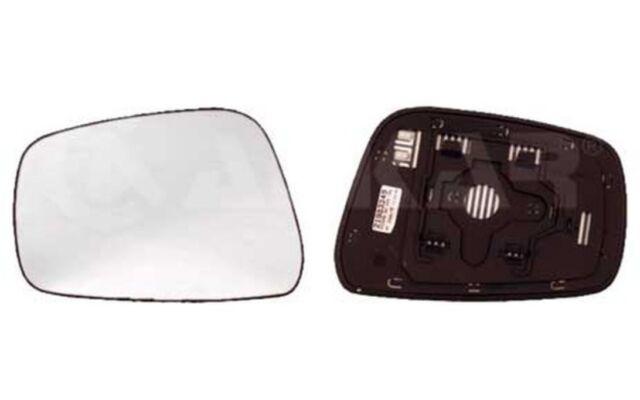 ALKAR Cristal de espejo retrovisor exterior Para NISSAN PATHFINDER 6412558