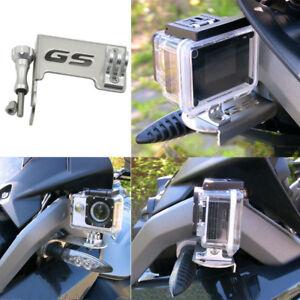 Fit-For-BMW-R1200GS-GS-LC-ADV-G650GS-F700GS-F800GS-Front-Left-Camera-Cam-Bracket