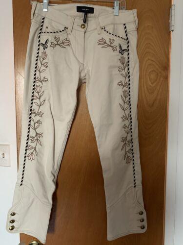 isabel marant Pants Jeans 38
