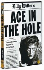 Ace in the Hole (1951) Kirk Douglas, Jan Sterling DVD *NEW
