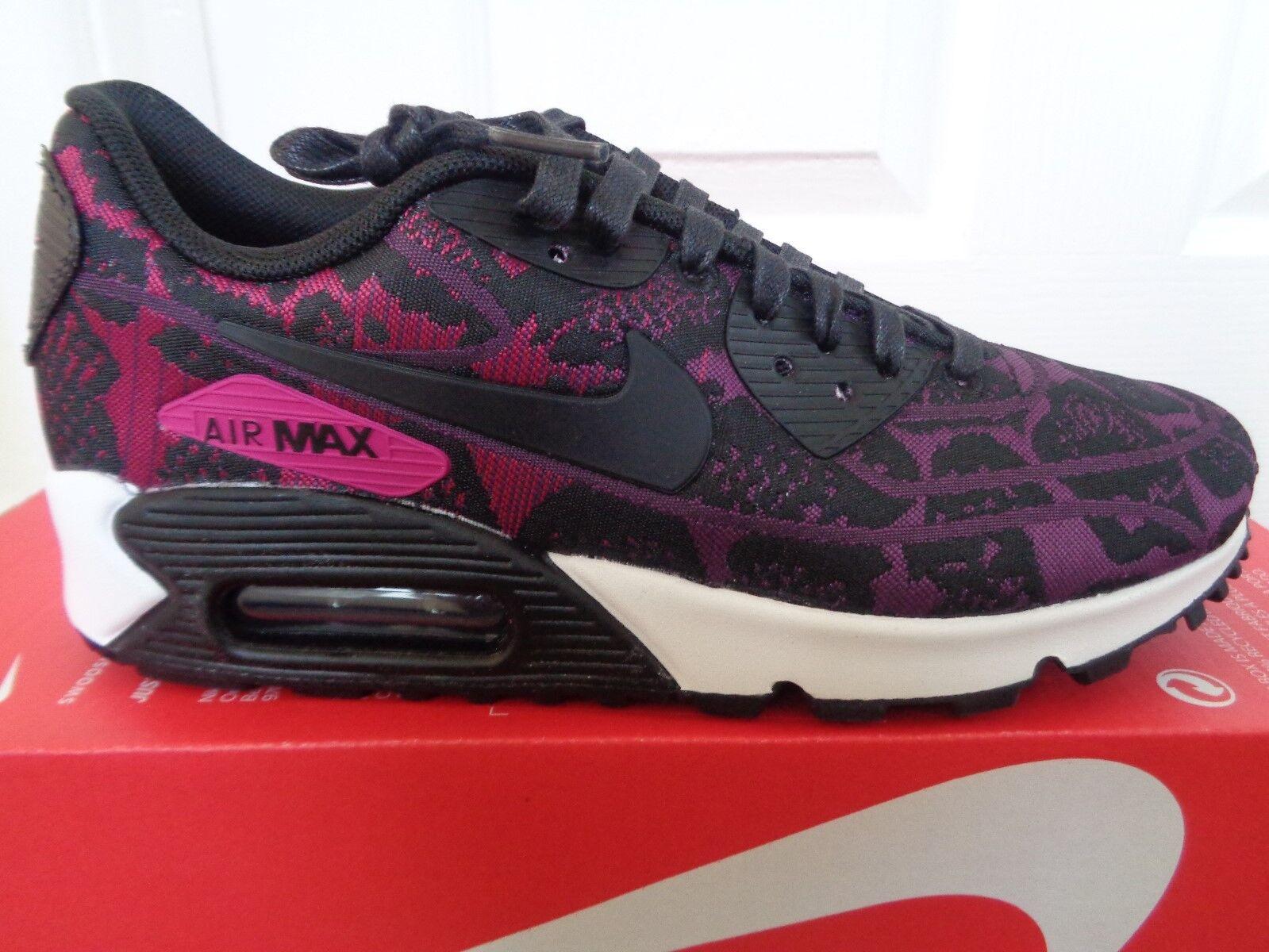 Nike AIR MAX JCRD 90 JCRD MAX Wmns Scarpe Da Ginnastica Scarpe Da Ginnastica 749326 500 EU 36 US 5.5 Nuovo + Scatola 87a281