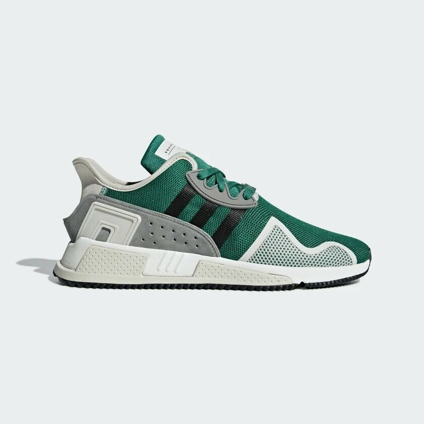 Men's adidas EQT Cushion ADV shoes - Green - BB7179