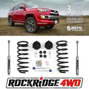 Image Is Loading Bds Suspension 3 034 Suspension Lift Kit For