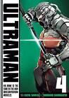 Ultraman: 4 by Tomohiro Shimoguchi, Eiichi Shimizu (Paperback, 2016)