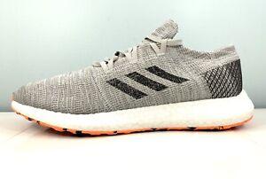 Adidas PureBOOST GO Grey Running Shoes