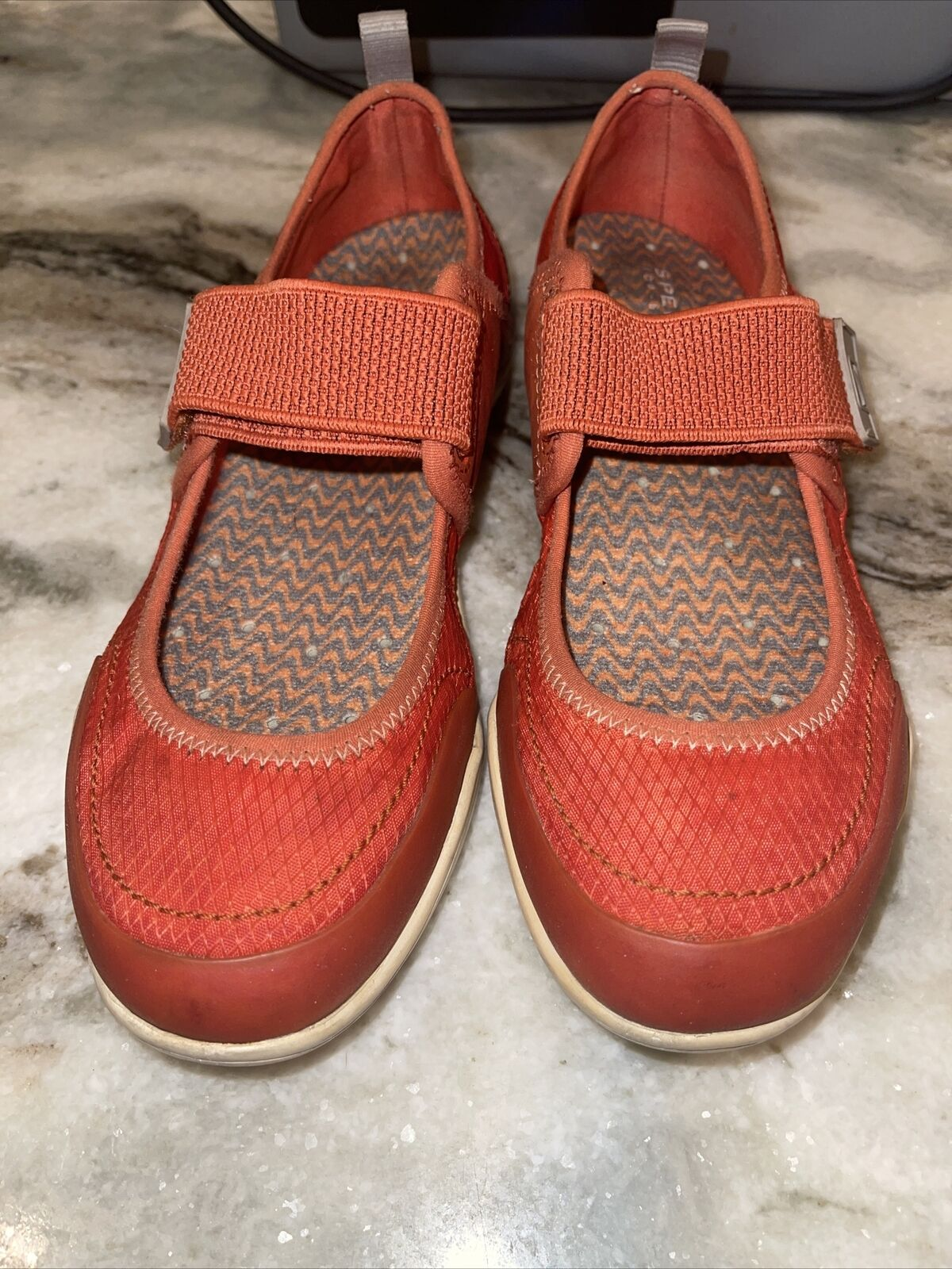 Sperry Women's Top-Sider SON-R Lifestyle Mary Jane Slip On Shoes 9435744 size 6M