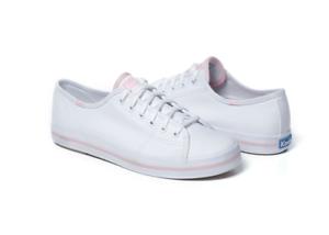 New Keds Canvas Sneakers Kick Start