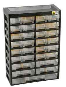 Allit-VarioPlus-Basic-44-Sortimentskasten-Kleinteilemagazin-Kunststoff-458100