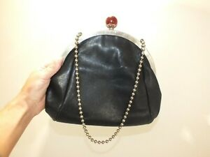 Sac-de-soiree-sac-a-main-vintage-Jean-Charles-Paris