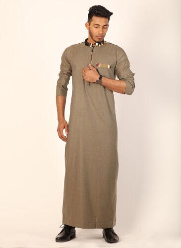 Camo Urban Jubbah|Thobe designer kurta camouflage
