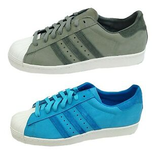 Adidas Hombre Superstar 80 , S Zapatillas D65535 D65536 de ...